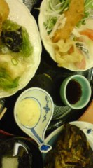 菊池隆志 公式ブログ/『夕食o(^-^)o 』 画像1