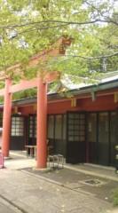 菊池隆志 公式ブログ/『山王稲荷神社様♪o(^-^)o 』 画像1