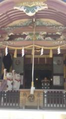 菊池隆志 公式ブログ/『今戸神社o(^-^)o 』 画像1