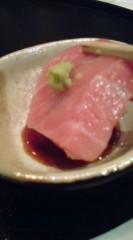 菊池隆志 公式ブログ/『ディナー♪(  ̄▽ ̄)』 画像3