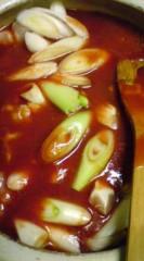 菊池隆志 公式ブログ/『赤鍋!?( ̄▽ ̄;)』 画像2