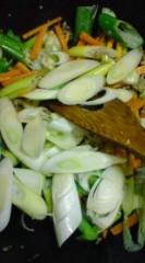 菊池隆志 公式ブログ/『焼き素麺�o(^-^)o 』 画像1
