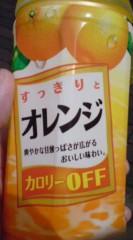 菊池隆志 公式ブログ/『オレンジジュース♪o(^-^)o 』 画像1