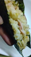 菊池隆志 公式ブログ/『混ぜて乗せるだけo(^-^)o 』 画像3
