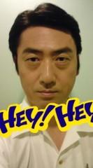 菊池隆志 公式ブログ/『オッサン撮影時♪(  ̄▽ ̄)』 画像1