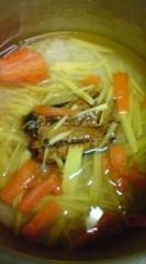 菊池隆志 公式ブログ/『缶詰で炊き込み!?o(^-^)o 』 画像3