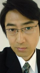 菊池隆志 公式ブログ/『どアップオッサン♪o(^-^)o 』 画像1