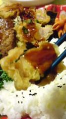 菊池隆志 公式ブログ/『ハンバーグと鶏南蛮弁当& カレー♪』 画像3