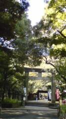菊池隆志 公式ブログ/『上野東照宮♪o(^-^)o 』 画像2