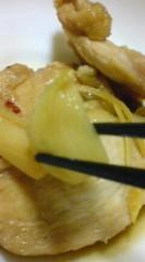菊池隆志 公式ブログ/『鶏肉とネギの甘辛煮!?o(^-^)o 』 画像3