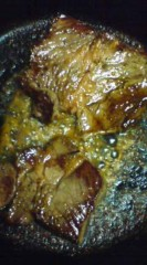 菊池隆志 公式ブログ/『牛肉には醤油味が…o(^-^)o 』 画像2