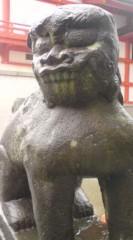 菊池隆志 公式ブログ/『雨降りでの神社♪o(^-^)o 』 画像2