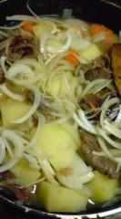菊池隆志 公式ブログ/『味付けカルビ肉ぅ♪o(^-^)o 』 画像3