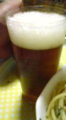 菊池隆志 公式ブログ/『月見で一杯♪(  ̄▽ ̄)』 画像2