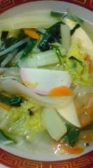 菊池隆志 公式ブログ/『野菜タンメン…麺抜き!?o(^-^)o 』 画像1