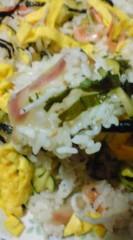 菊池隆志 公式ブログ/『ちらし実食♪o(^-^)o 』 画像3