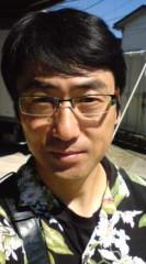 菊池隆志 公式ブログ/『到着オッサン♪(  ̄▽ ̄*)』 画像1