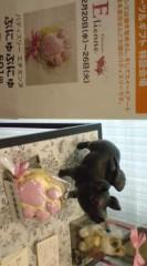 菊池隆志 公式ブログ/『ぷにゅぷにゅ♪o(^-^)o 』 画像1