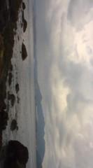 菊池隆志 公式ブログ/『島からの景色(^_^;) 』 画像2