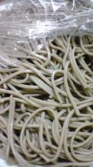 菊池隆志 公式ブログ/『今夜も蕎麦♪o(^-^)o 』 画像1
