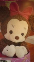 菊池隆志 公式ブログ/『リアルミニーマウス?(^_^;) 』 画像1