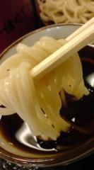 菊池隆志 公式ブログ/『ざる蕎麦大盛り♪o(^-^)o 』 画像2