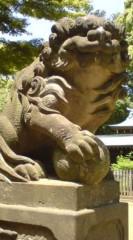 菊池隆志 公式ブログ/『本殿参拝♪o(^-^)o 』 画像2