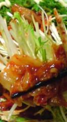 菊池隆志 公式ブログ/『みず菜とキムチマヨ♪(^ ∀^)』 画像3
