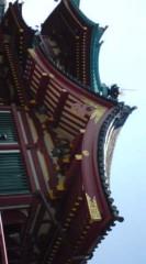 菊池隆志 公式ブログ/『不忍弁財天様ぁ♪o(^-^)o 』 画像3