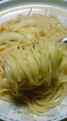 菊池隆志 公式ブログ/『白菜入り和風ペペロン♪』 画像2