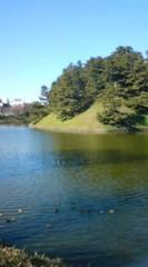 菊池隆志 公式ブログ/『皇居ランニングコース』 画像2