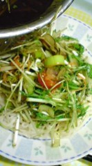 菊池隆志 公式ブログ/『オン・ザ・素麺♪o(^-^)o 』 画像2