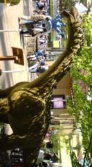 菊池隆志 公式ブログ/『恐竜出没!?( ゜_゜) 』 画像2