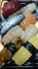 菊池隆志 公式ブログ/『にぎり寿司♪o(^-^)o 』 画像2