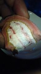 菊池隆志 公式ブログ/『苺の一口ロールケーキ♪』 画像3