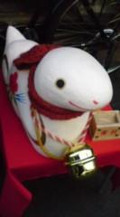 菊池隆志 公式ブログ/『白蛇!?o(^-^)o 』 画像1