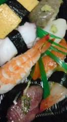 菊池隆志 公式ブログ/『握り寿司♪(  ̄▽ ̄) 』 画像2
