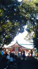 菊池隆志 公式ブログ/『日枝神社ぁ♪』 画像3