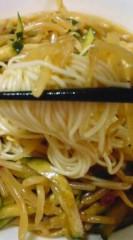 菊池隆志 公式ブログ/『ぶっかけ素麺!?o(^-^)o 』 画像2