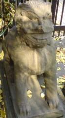 菊池隆志 公式ブログ/『花園稲荷神社へテクテク♪』 画像1