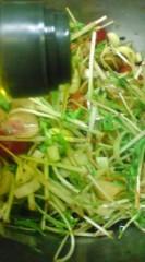 菊池隆志 公式ブログ/『オリーブオイル& バジル♪』 画像1
