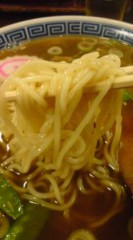 菊池隆志 公式ブログ/『蕎麦屋さんの中華そば♪』 画像2