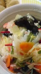 菊池隆志 公式ブログ/『中華丼& おでん♪(  ̄▽ ̄)』 画像2