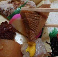 菊池隆志 公式ブログ/『竜田揚げ弁当♪(*^ー^)ノ♪』 画像2