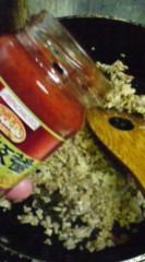 菊池隆志 公式ブログ/『豚挽き肉& 豆板醤♪o(^-^)o 』 画像2