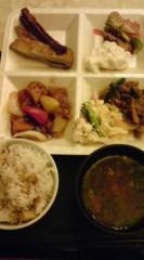 菊池隆志 公式ブログ/『昼食♪o(^-^)o 』 画像1
