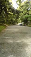 菊池隆志 公式ブログ/『緑ぃ♪o(^-^)o 』 画像1
