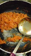 菊池隆志 公式ブログ/『再利用料理♪(  ̄▽ ̄)』 画像1