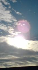 菊池隆志 公式ブログ/『晴れて来た♪( ゜∀゜)』 画像1