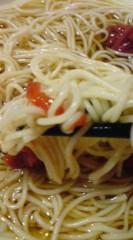 菊池隆志 公式ブログ/『梅素麺!?o(^-^)o 』 画像3